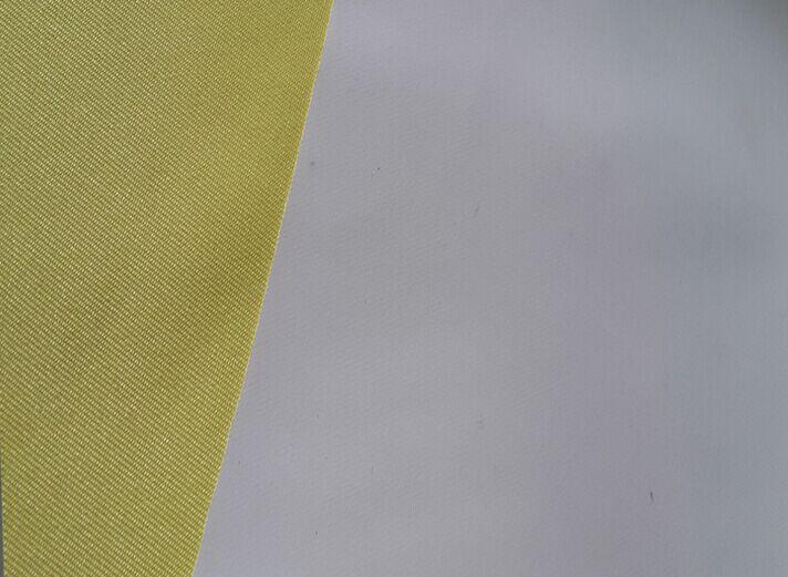 150D oxford fabric pu coated